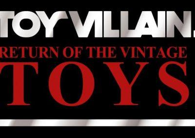 TOY VILLAIN