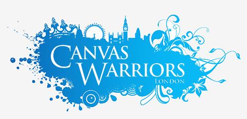 CANVAS WARRIORS