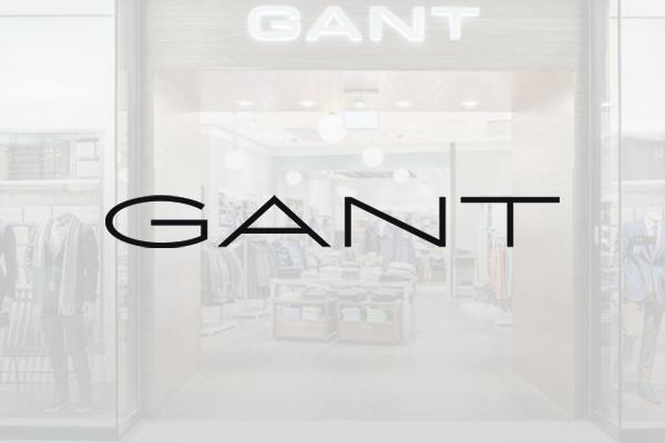 GANT INSTORE
