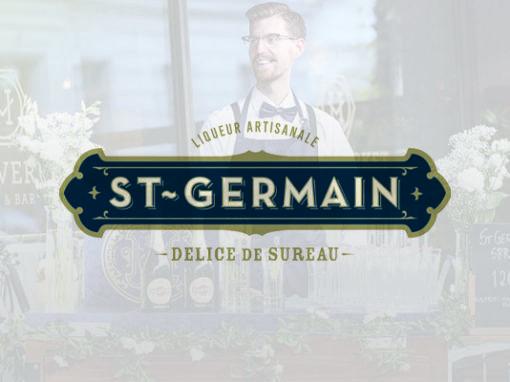 ST GERMAIN TOUR